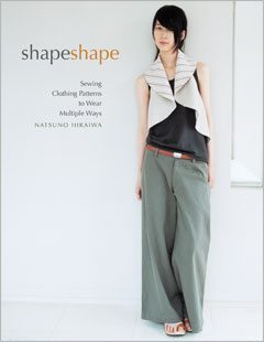 Shape Shape book cover