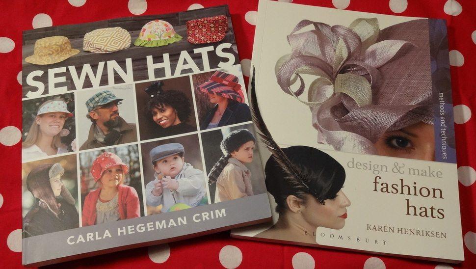 Sewn Hats, Design & Make Fashion Hats