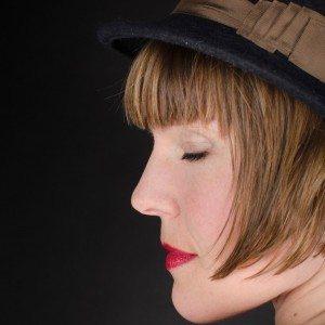 Elwyn Crawford of O'Lover Hats (photo by Tara Layman)