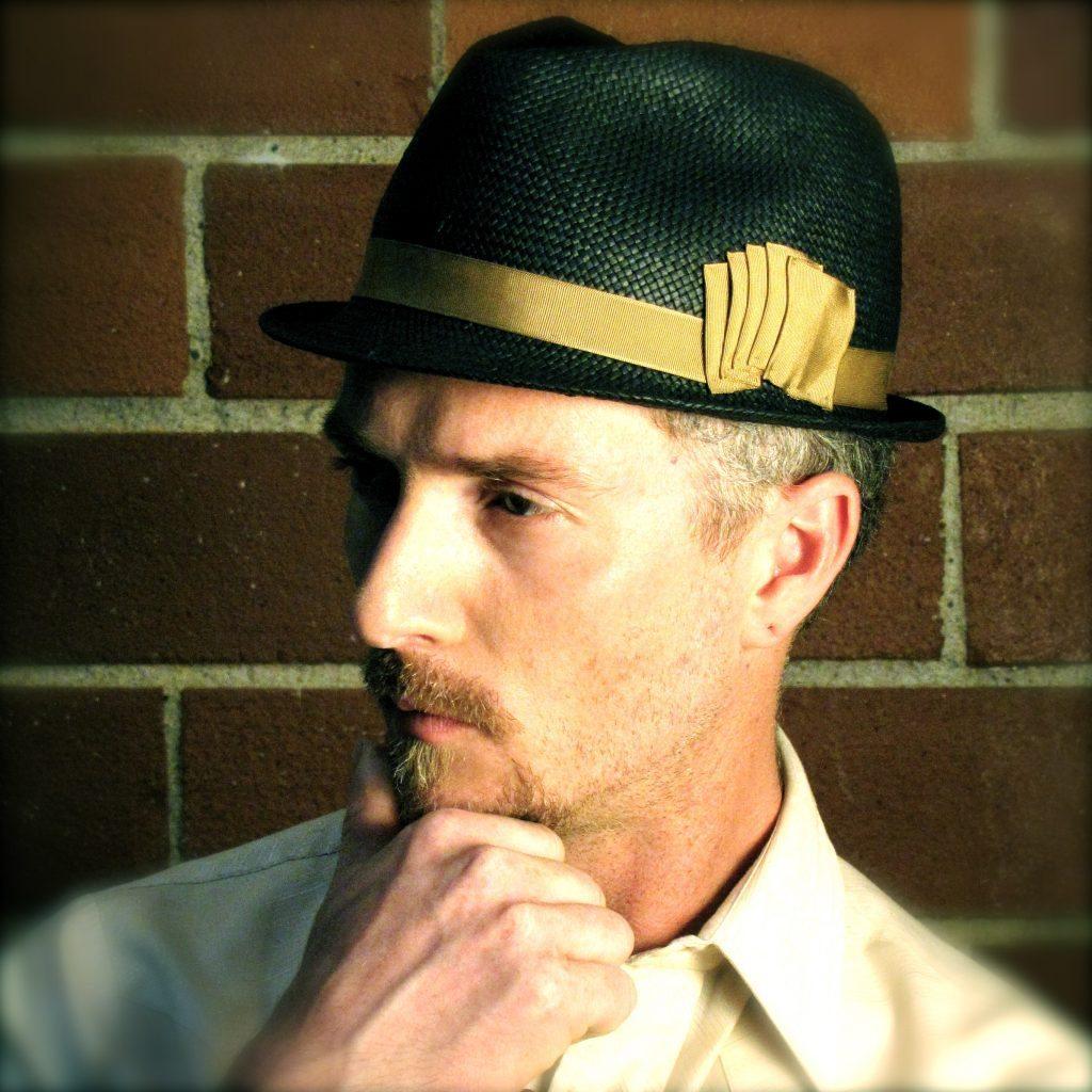 O'Lover Hats, design by Elwyn Crawford