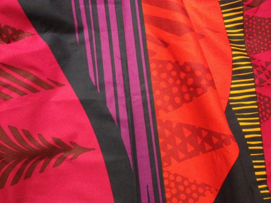 What to Make with This Marimekko Fabric?