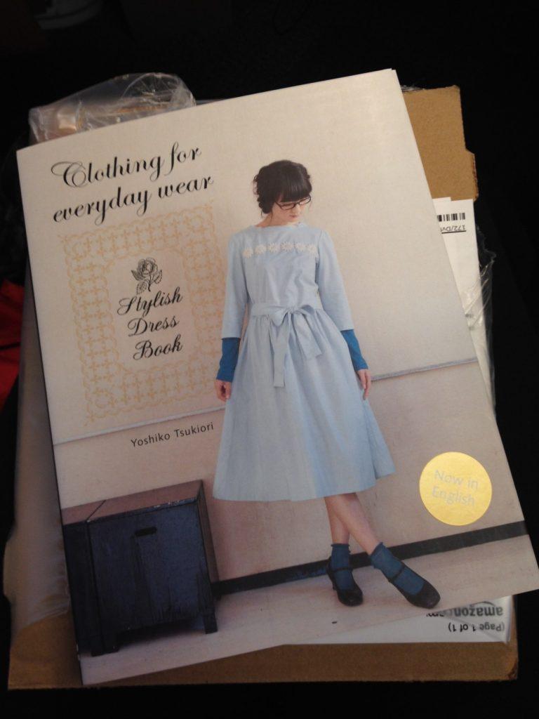 Clothing for Everyday Wear: Stylish Dress Book by Toshiko Tsukiori