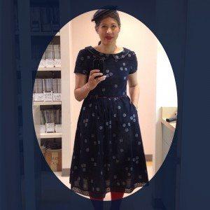 Emery Dress - Me Made May 2014 - Day 12 - csews.com