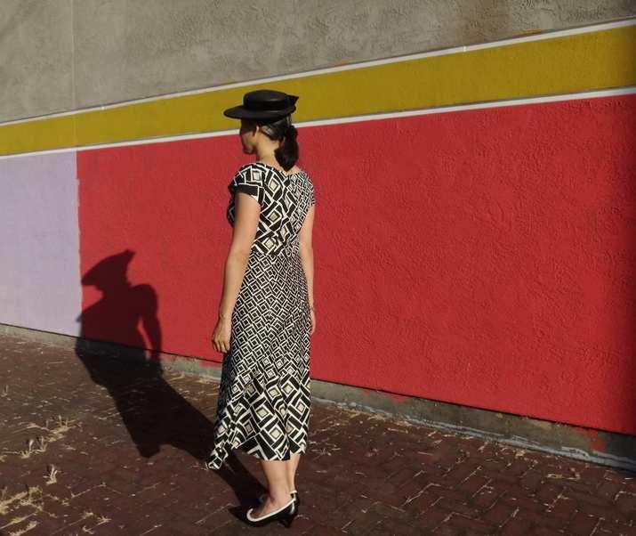 By Hand London - Anna Dress - csews.com