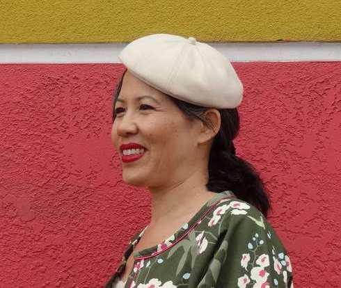 Vintage beret - csews.com