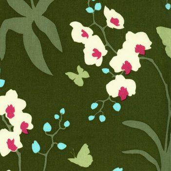 Joel Dewberry - Ginseng collection - Jasmine palette - csews.com