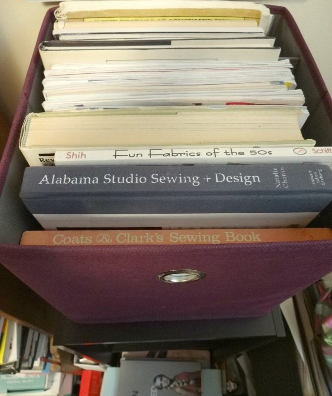 Sewing books and magazines - csews.com