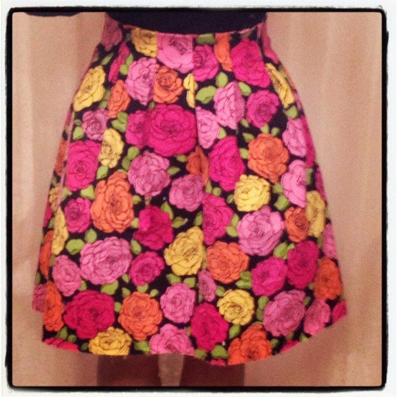 Deer & Doe Chardon Skirt - csews.com