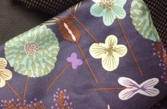 Summer sewing – WIPs