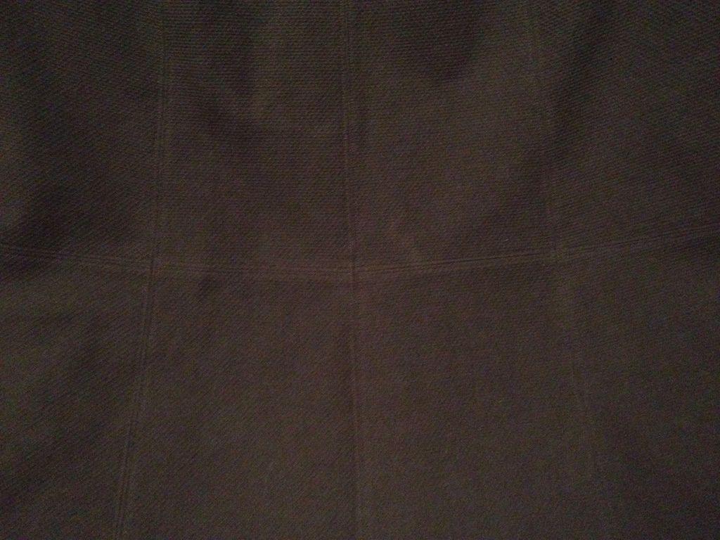 Top stitching detail - skirt - csews.com
