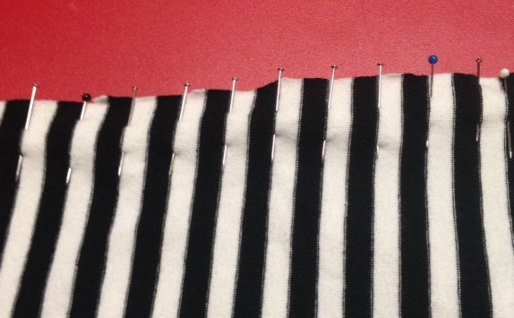 Pinning stripes - csews.com