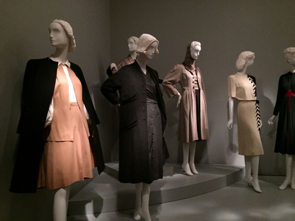American designers - Brooklyn Museum Costume Collection - csews.com