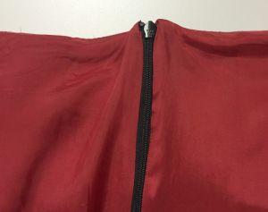 Bemberg lining for Chardon skirt - csews.com