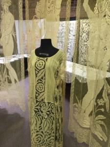 Lacis exhibit -Netting - csews.com