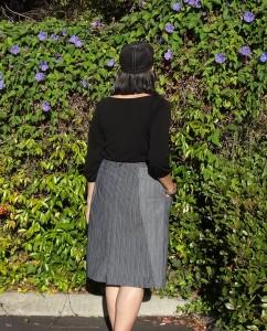 A-Frame back view - csews.com