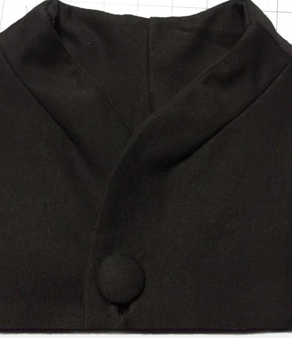 Covered button - V2934 - csews.com