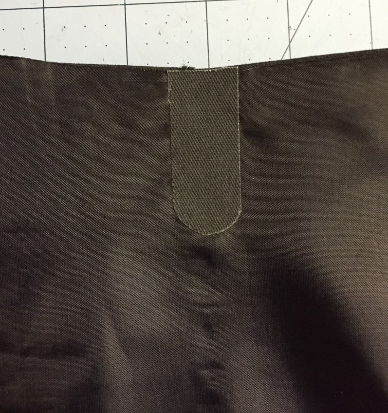 Patch on lining side - csews.com