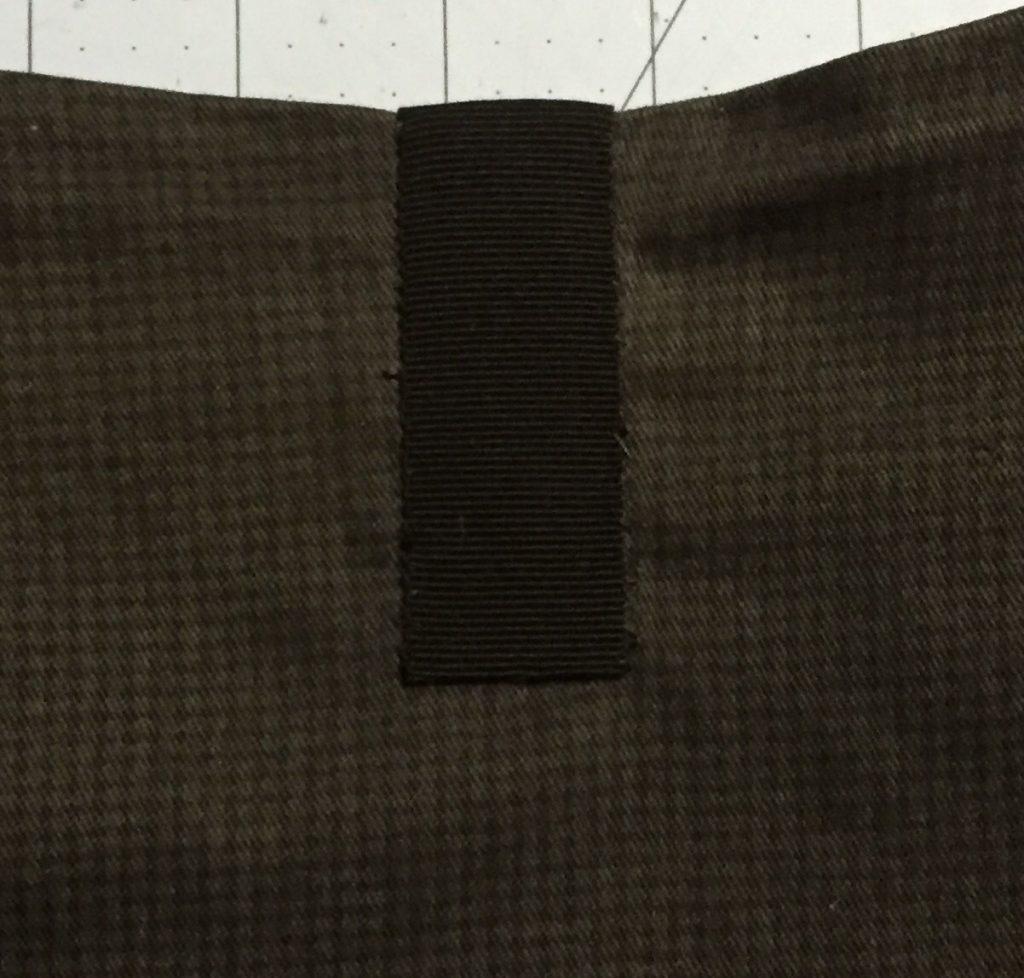 Close-up of ribbon - csews.com