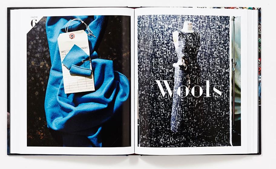 Wools - Mood Guide to Fabrics - csews.com