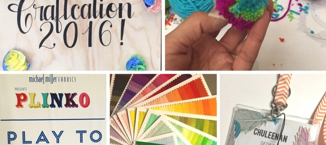 Craftcation 2016 - csews.com