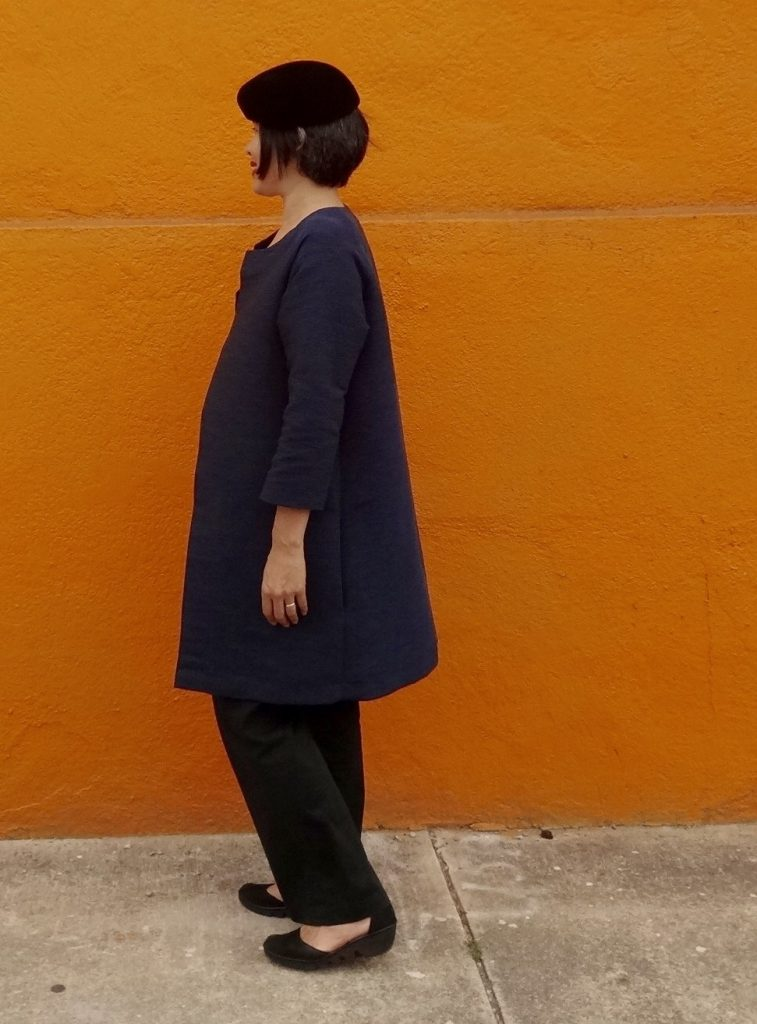 Pilvi Coat - Lotta Jansdotter Everyday Style - C Sews - csews.com