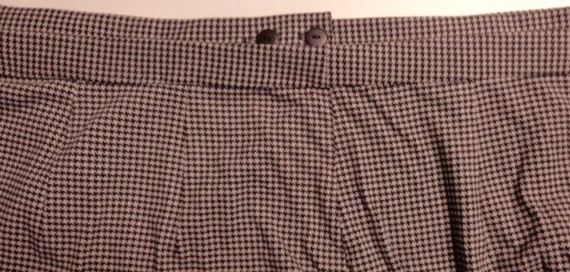 Vogue 91191 wrap pants - waist - V9191