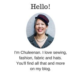 Chuleenan - CSews welcome