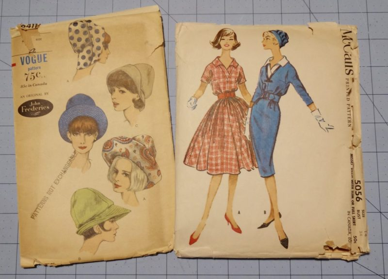 Sewing Patterns Sewing Queues And Sewing Projects C Sews