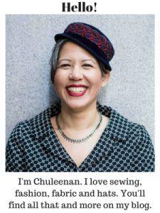 Chuleenan welcome bio