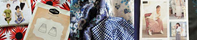Summer sewing-CSews