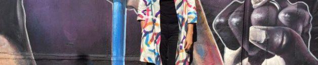 Pilvi Coat - from Lotta Jansdotter Everyday Style - CSews