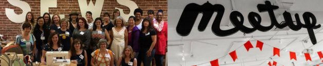 Bay Area Sewists - sewing community and Meetup group