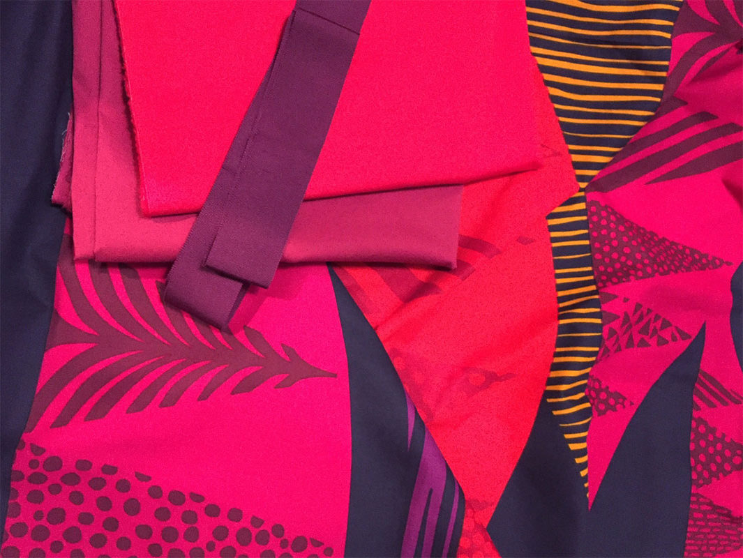 Sew Frosting – Marimekko skirt plans